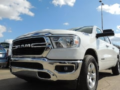2019 Ram 1500 BIG HORN / LONE STAR CREW CAB 4X2 5'7 BOX Crew Cab for sale in Frankfort, KY