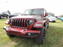 2021 Jeep Gladiator HIGH ALTITUDE 4X4 Crew Cab for sale in Frankfort, KY
