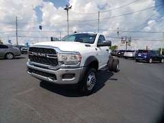 2019 Ram 5500 Chassis Tradesman/SLT Truck Regular Cab for sale in Frankfort, KY