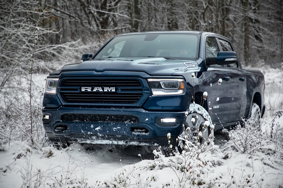 2020 RAM 1500 Big Horn North Edition Frankfort, KY