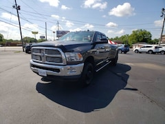 2017 Ram 3500 SLT Truck Crew Cab for sale in Frankfort, KY