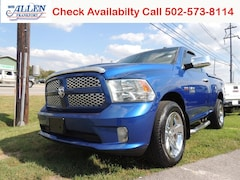 2014 Ram 1500 Express Truck Regular Cab for sale in Frankfort, KY