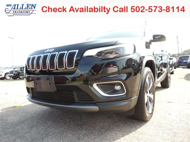 Used Jeep Vehicles For Sale in Frankfort, Kentucky