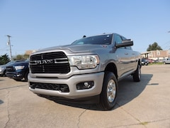 2020 Ram 2500 BIG HORN CREW CAB 4X4 6'4 BOX Crew Cab for sale in Frankfort, KY