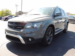 2019 Dodge Journey Crossroad SUV for sale in Frankfort, KY