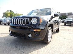 2019 Jeep Renegade LATITUDE 4X4 Sport Utility for sale in Frankfort, KY
