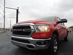 2019 Ram All-New 1500 BIG HORN / LONE STAR CREW CAB 4X4 5'7 BOX Crew Cab for sale in Frankfort, KY