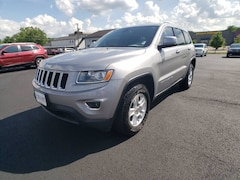 2015 Jeep Grand Cherokee Laredo 4x4 SUV for sale in Frankfort, KY