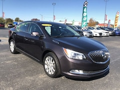 2014 Buick LaCrosse Leather Group Sedan for sale in Frankfort, KY