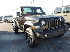 2019 Jeep Wrangler SPORT S 4X4 Sport Utility for sale in Frankfort, KY