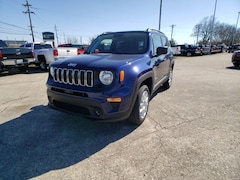 2020 Jeep Renegade SPORT 4X4 Sport Utility for sale in Frankfort, KY