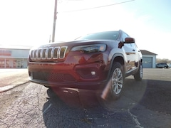 2019 Jeep Cherokee LATITUDE PLUS 4X4 Sport Utility for sale in Frankfort, KY