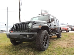 2019 Jeep Wrangler UNLIMITED MOAB 4X4 Sport Utility for sale in Frankfort, KY