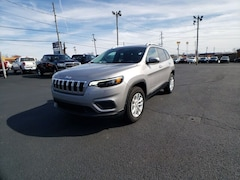 2020 Jeep Cherokee LATITUDE 4X4 Sport Utility for sale in Frankfort, KY