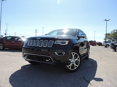 2020 Jeep Grand Cherokee OVERLAND 4X4 Sport Utility for sale in Frankfort, KY