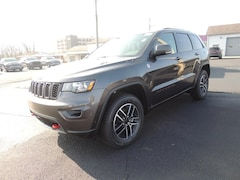 2020 Jeep Grand Cherokee TRAILHAWK 4X4 Sport Utility for sale in Frankfort, KY
