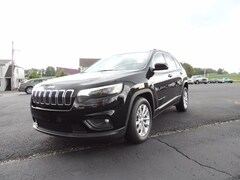 2019 Jeep Cherokee Latitude FWD SUV for sale in Frankfort, KY