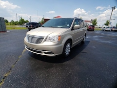 2013 Chrysler Town & Country Touring Van for sale in Frankfort, KY