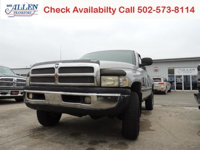 Used 1998 Dodge Ram 1500 Truck Frankfort