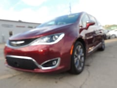 2020 Chrysler Pacifica 35TH ANNIVERSARY LIMITED Passenger Van for sale in Frankfort, KY
