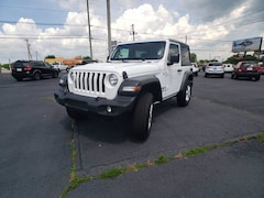 2020 Jeep Wrangler Sport SUV for sale in Frankfort, KY