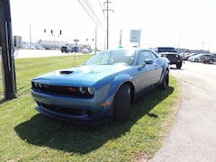 2020 Dodge Challenger R/T SCAT PACK WIDEBODY Coupe for sale in Frankfort, KY