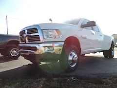 2018 Ram 3500 BIG HORN MEGA CAB 4X4 6'4 BOX Mega Cab for sale in Frankfort, KY