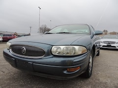2002 Buick LeSabre Limited Sedan for sale in Frankfort, KY