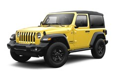 2021 Jeep Wrangler SPORT 4X4 Sport Utility for sale in Frankfort, KY