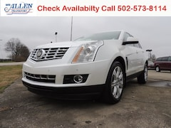 2016 CADILLAC SRX Premium Collection SUV for sale in Frankfort, KY