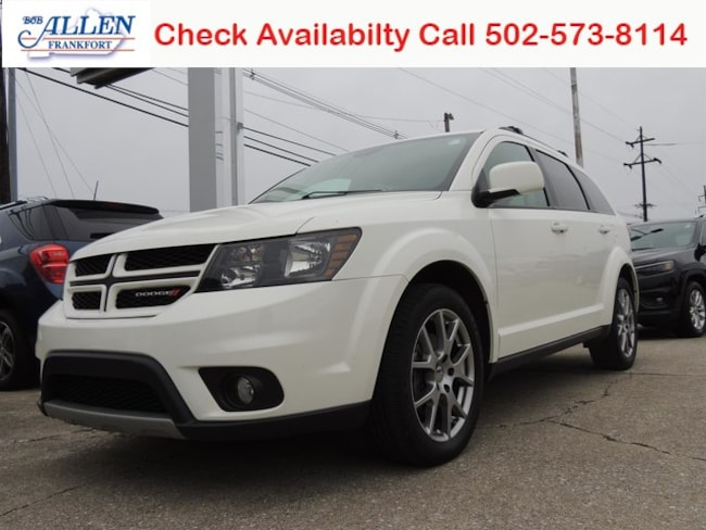 Used 2015 Dodge Journey R/T SUV Frankfort