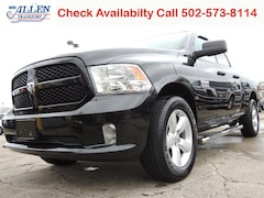 2015 Ram 1500 Express Truck Quad Cab for sale in Frankfort, KY