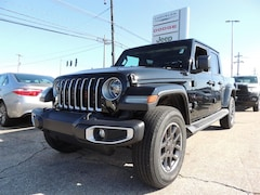 2020 Jeep Gladiator OVERLAND 4X4 Crew Cab for sale in Frankfort, KY