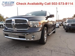 2016 Ram 1500 Big Horn Truck Crew Cab for sale in Frankfort, KY