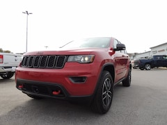 2021 Jeep Grand Cherokee TRAILHAWK 4X4 Sport Utility for sale in Frankfort, KY