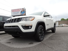 2019 Jeep Compass UPLAND 4X4 Sport Utility for sale in Frankfort, KY