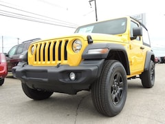 2019 Jeep Wrangler SPORT 4X4 Sport Utility for sale in Frankfort, KY