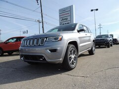 2019 Jeep Grand Cherokee OVERLAND 4X4 Sport Utility for sale in Frankfort, KY