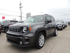 2020 Jeep Renegade LATITUDE FWD Sport Utility for sale in Frankfort, KY