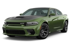 2020 Dodge Charger SRT HELLCAT WIDEBODY Sedan for sale in Frankfort, KY