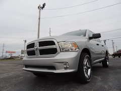2019 Ram 1500 BIG HORN / LONE STAR QUAD CAB 4X4 6'4 BOX Quad Cab for sale in Frankfort, KY