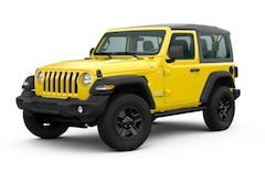 2020 Jeep Wrangler SPORT 4X4 Sport Utility for sale in Frankfort, KY