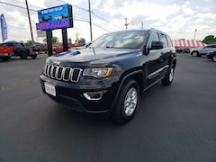 2017 Jeep Grand Cherokee Laredo 4x4 SUV for sale in Frankfort, KY