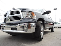2018 Ram 1500 BIG HORN CREW CAB 4X4 5'7 BOX Crew Cab for sale in Frankfort, KY