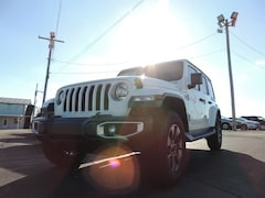 2019 Jeep Wrangler UNLIMITED SAHARA 4X4 Sport Utility for sale in Frankfort, KY