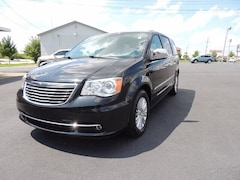 2014 Chrysler Town & Country Limited Van for sale in Frankfort, KY