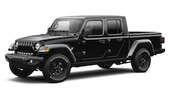 2021 Jeep Gladiator WILLYS 4X4 Crew Cab