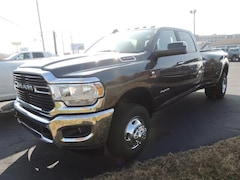 2019 Ram 3500 BIG HORN CREW CAB 4X4 8' BOX Crew Cab for sale in Frankfort, KY
