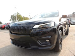 2020 Jeep Cherokee ALTITUDE 4X4 Sport Utility for sale in Frankfort, KY