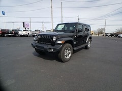 2020 Jeep Wrangler UNLIMITED FREEDOM 4X4 Sport Utility for sale in Frankfort, KY